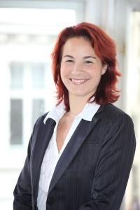 MMag. Dr. Karin Rainer